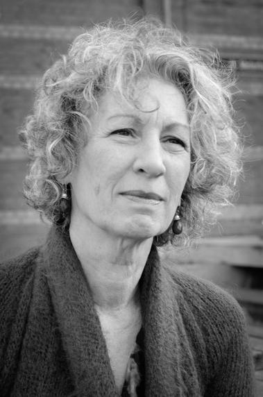 Wendy Lammers van Toorenburg