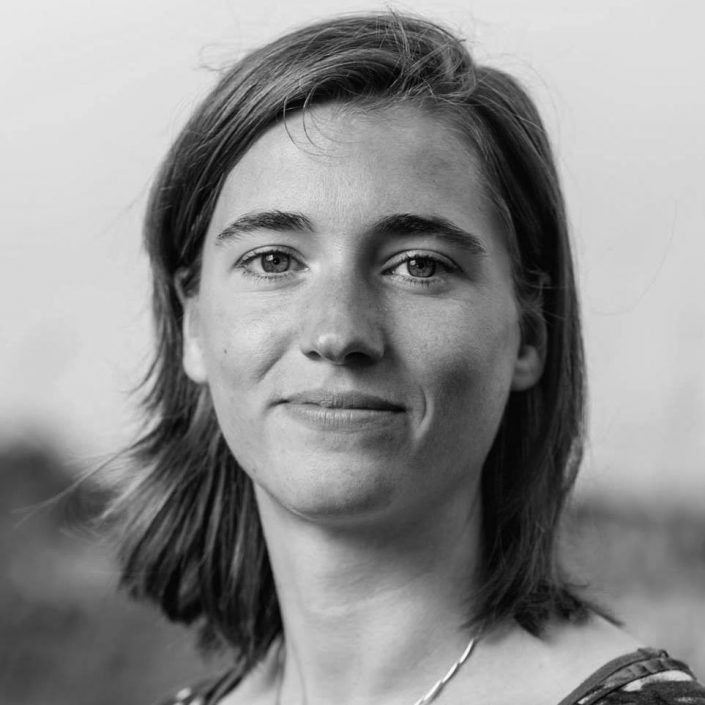 Esther Schreuder