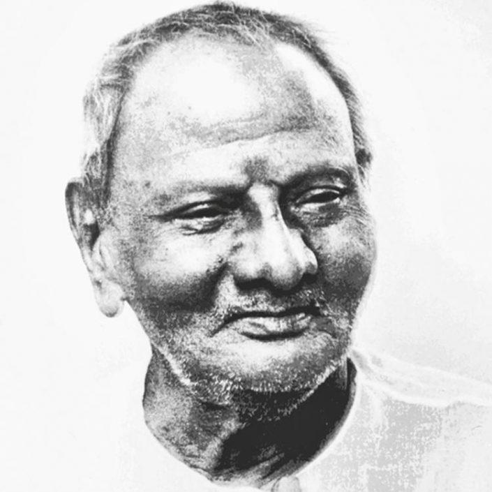 Nissargadatta Maharaj