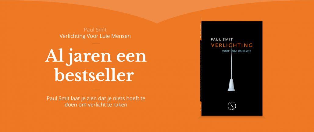 Beautiful Paul Smit Verlichting Voor Luie Mensen inspiratie ...