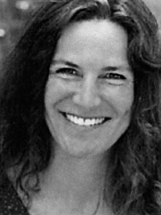 Suzanne Segal