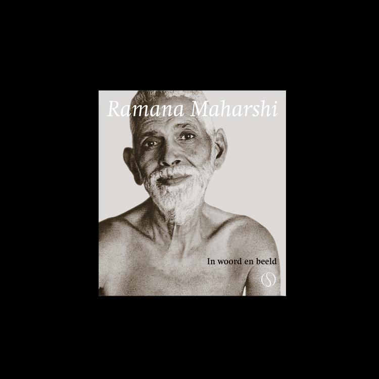 Ramana Maharshi in woord en beeld - Uitgeverij Samsara