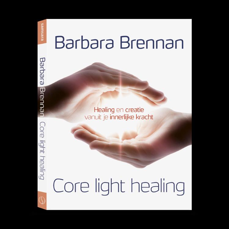 Core Light Healing Uitgeverij Samsara
