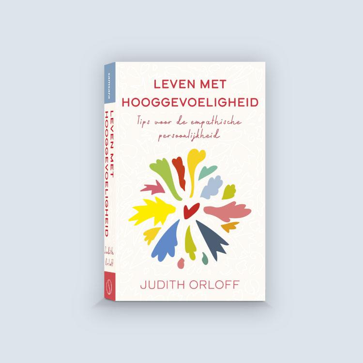 judith orloff emotionele vrijheid